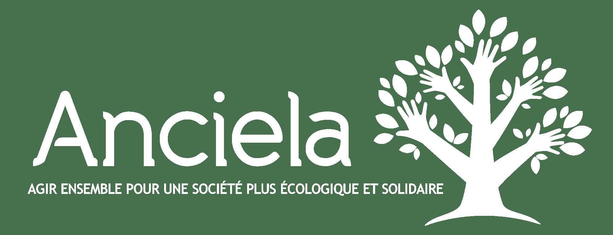 Logo anciela du bandeau de bas de page