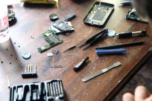 atelier soudé - lutter contre l'obsolescence programmée