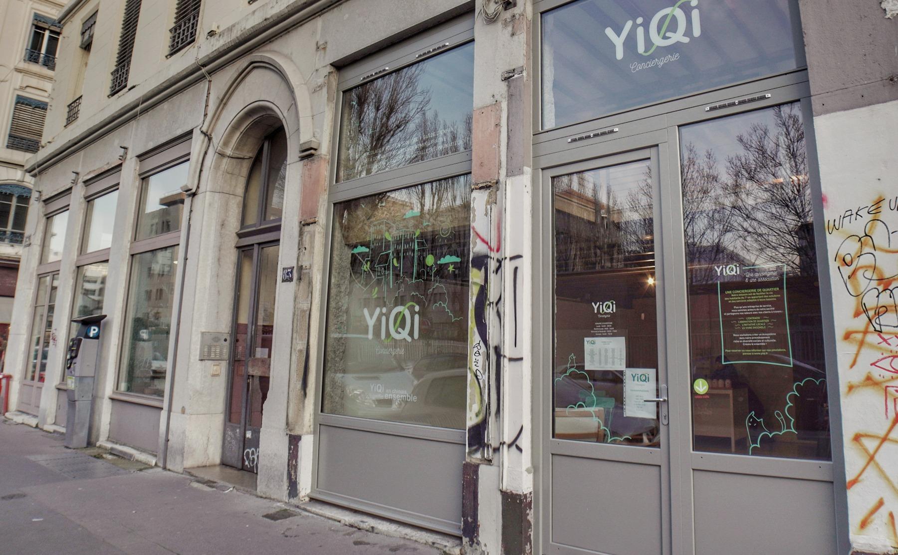 Yiqi, une oasis de convivialité au cœur de Lyon