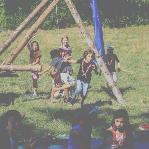 Accompagnez les jeunes à découvrir la nature