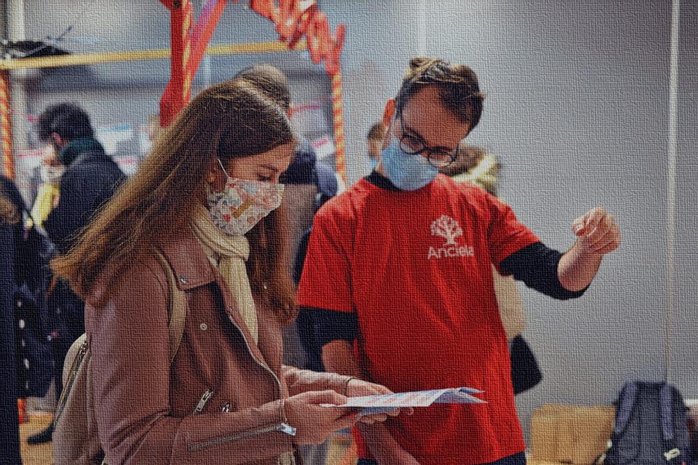Un événement en ligne autour des engagements étudiants : une année pour agir !