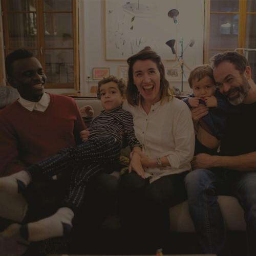 Aidez un·e étudiant·e étranger·ère à se sentir entouré·e pendant son échange à Lyon