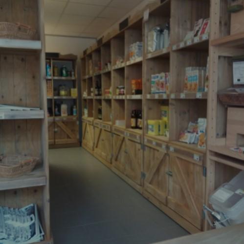 Prenez le volant pour approvisionner une épicerie sociale et solidaire à Rillieux-la-Pape
