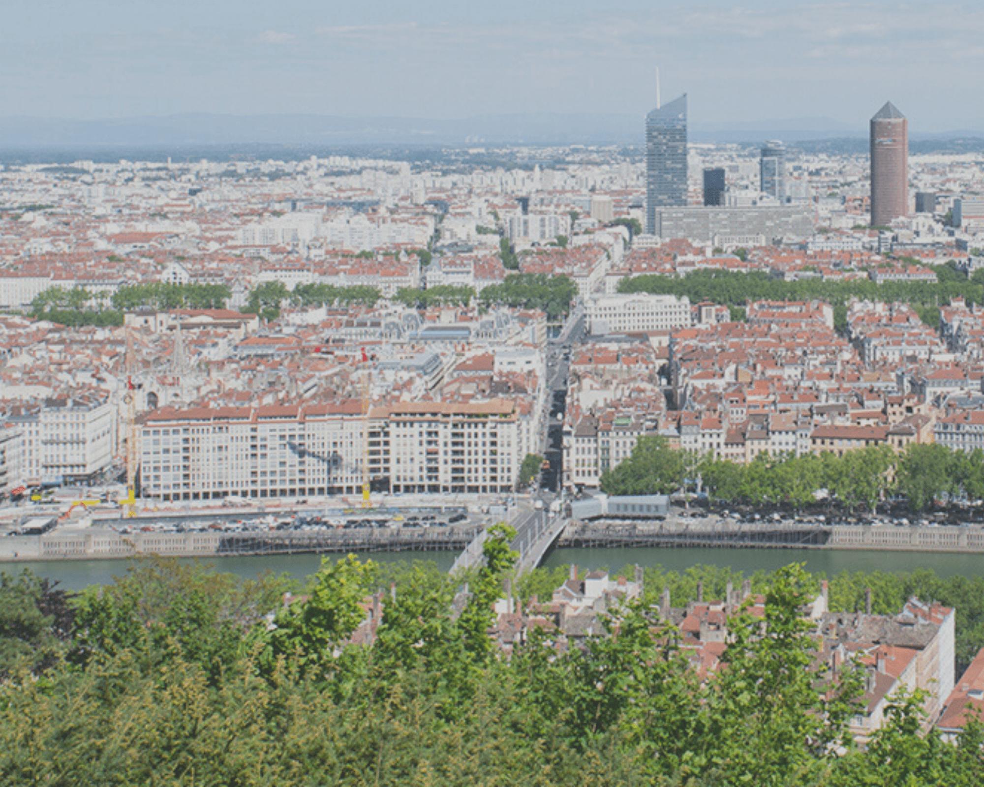 Mathilde : « J'ai organisé une visite guidée écologique et solidaire de Lyon »